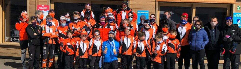 Ski Club CHABLAIS NORDIC